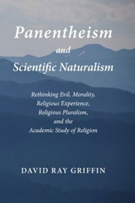 Panentheism and Scientific Naturalism