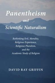 Panentheism and Scientific Naturalism